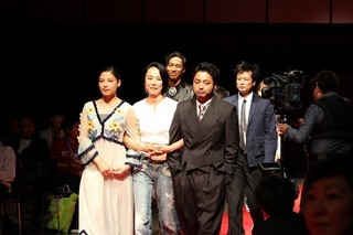 ショートショートフィルムフェスティバル開幕! 新設アワードはドイツ映画に栄冠