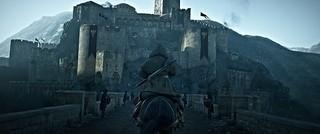 """【キング・アーサー聖地巡礼その3】アーサー王の""""キャメロット城""""に行ってきた!"""