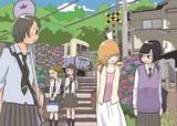 「きみの声をとどけたい」に梶裕貴、鈴木達央、野沢雅子が出演!8月25日公開