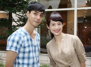 "Facebookで出会って国際結婚!中野裕太×ジエン・マンシューが紡いだ""真実のラブストーリー"""