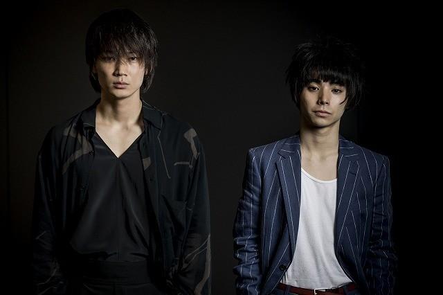 """綾野剛&村上虹郎""""強さへの渇望""""のなかで互いを求め合った「武曲」"""