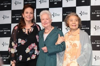巨匠コッポラの妻エレノアが80歳で映画監督デビュー!「ボンジュール、アン」