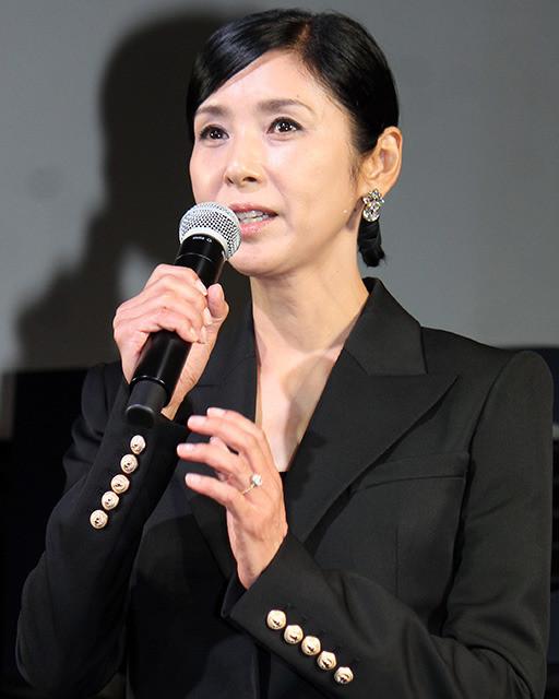 黒木瞳、「わかれうた」で短編映画の監督に初挑戦「楽しんでほしいという一心で」 - 画像2