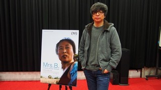 北朝鮮女性の数奇な運命を追う「マダム・ベー ある脱北ブローカーの告白」監督に聞く