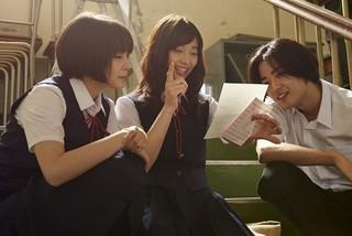 生田斗真×広瀬すず「先生!」主題歌は「スピッツ」の新曲「歌ウサギ」に決定