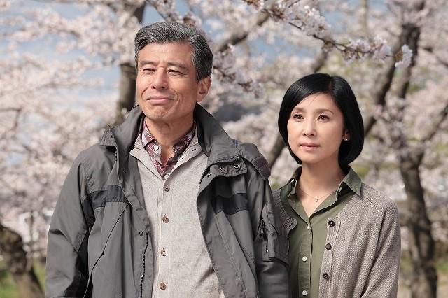 舘ひろし&黒木瞳、20年ぶり共演!内館牧子原作「終わった人」で熟年夫婦役に
