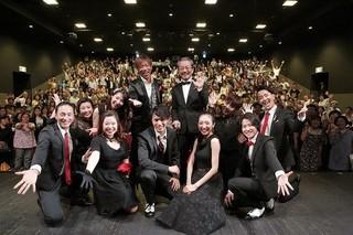 水谷豊、全国を巡った「TAP」イベント最終公演で感涙「夢が叶ったと実感」