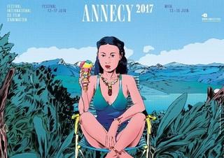 仏アヌシー国際アニメ映画祭主催者、韓国で2019年に新映画祭を発足