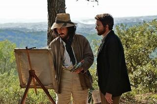 不遇の天才画家セザンヌと文豪ゾラの友情に迫る「セザンヌと過ごした時間」予告編