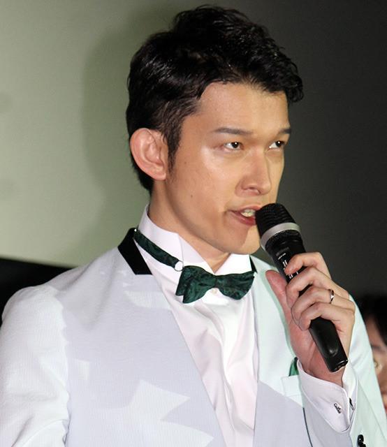 ギャバン・石垣祐磨&デカレッド・さいねい、次なる共闘は変態仮面!? ハルク!?