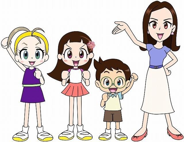 木村佳乃、NHK子ども番組に初挑戦!「キッチン戦隊クックルン」声優に - 画像1