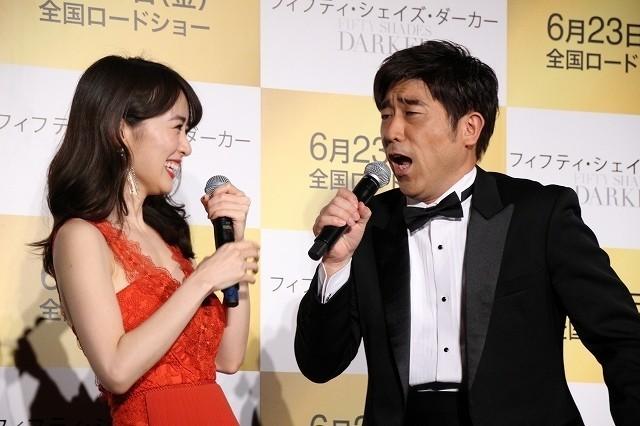 """泉里香、理想の男性は""""あの""""海外スター!原口あきまさは「用意していなかった」 - 画像5"""