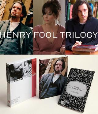 H・ハートリー監督「ヘンリー・フール3部作」に日本語字幕を!クラウドファンディングで資金募集