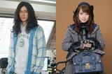 DAIGO「嘘を愛する女」で人生初のロン毛メガネ!川栄李奈はゴスロリ初挑戦