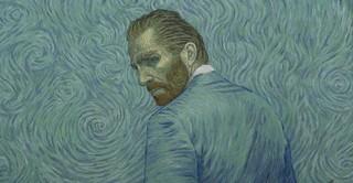 総数6万5000枚超、1秒に12枚の油絵! 世界初、名画が動く映画「ゴッホ 最期の手紙」