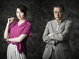 早見あかり&田中哲司がテレ東ディレクターに!村上虹郎主演「デッドストック」出演