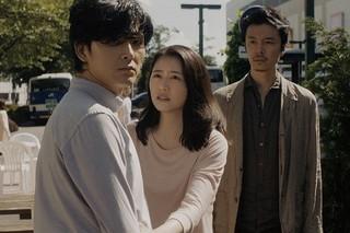 黒沢清監督作「散歩する侵略者」予告編完成! 世界21カ国での上映も決定