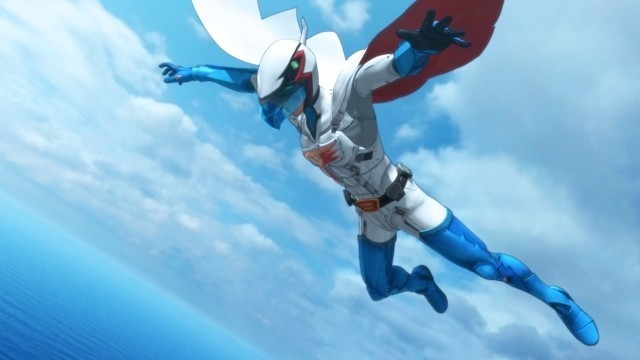 「Infini-T Force」米アニメエキスポでワールドプレミア!仏ジャパンエキスポにも参戦
