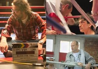 「ビニー」監督、マイルズ・テラーの推しポイントは「典型的なハンサムじゃないところ」