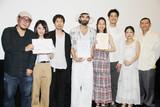 内田伸輝監督作「ぼくらの亡命」、念願のサハリン国際映画祭出品決定!