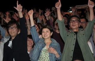 NOKKO「レベッカ」85年伝説の渋公ライブは「エネルギーのピーク」