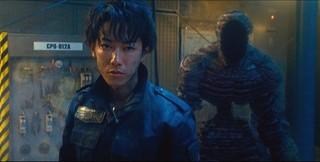 佐藤健×綾野剛がエンドレスに殺し合う!「亜人」予告完成