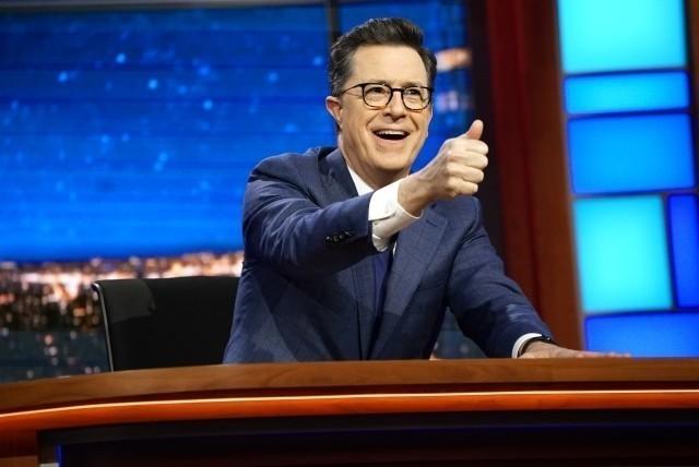 人気コメディアンがトランプ大統領に宣戦布告?2020年大統領選出馬を示唆