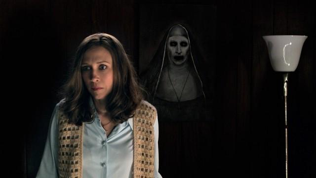 「死霊館」シリーズ第3弾の製作が決定 前作「エンフィールド事件」の脚本家が執筆