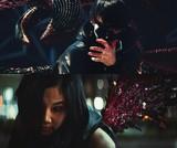 窪田正孝&清水富美加、赫子を発動!実写「東京喰種」バトルビジュアル披露