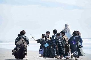 山寺宏一、実写「銀魂」でも吉田松陽役!アニメ版声優が物語のキーパーソンに