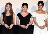 元AV女優の鈴木涼美さん、自身の半生つづる映画にカメオ出演