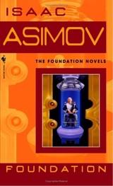 映像化不可能と言われたアシモフ「ファウンデーション」3部作がTVドラマ化へ