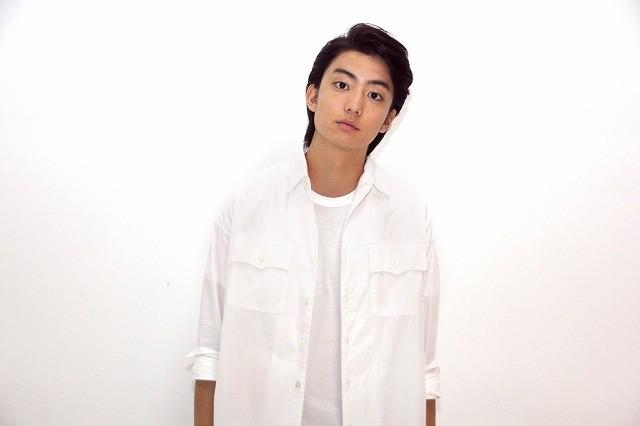健太郎、脚本・野島伸司「パパ活」で改めて気づいた俳優業の醍醐味