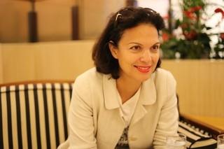 イザベル・ユペール、是枝監督作品への出演を熱望!「フランス映画祭」代表が明かす