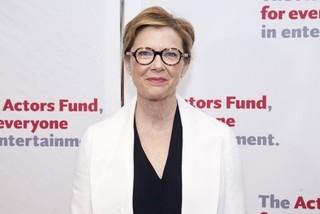 アネット・ベニング、ベネチア映画祭で11年ぶりの女性審査委員長に