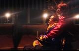 峯田和伸がナレーション&楽曲提供!リリー×清野菜名「パーフェクト・レボリューション」予告