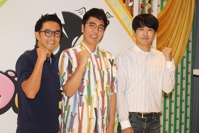 ひとり 西野 劇団 東野幸治と佐久間宣行『ゴッドタン』西野 vs