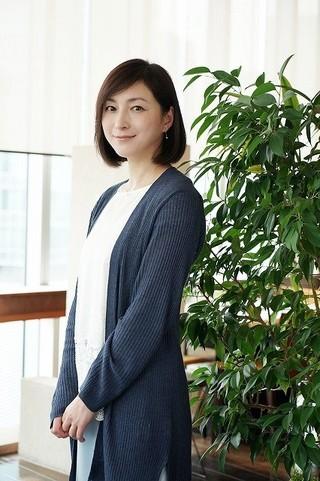 広末涼子、舘ひろし&黒木瞳「終わった人」で男を惑わす天然美女に