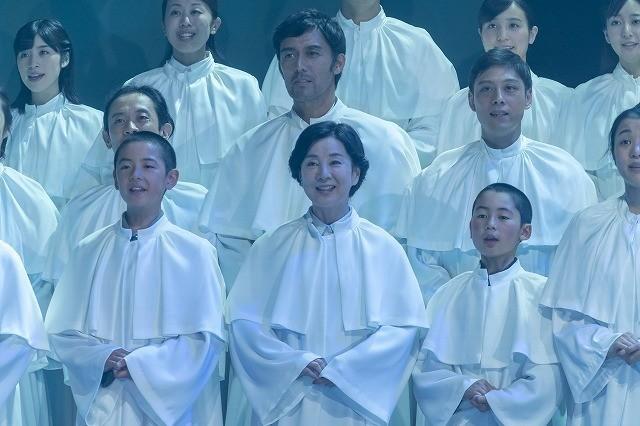 KERAの演出を心から楽しんでいた吉永小百合