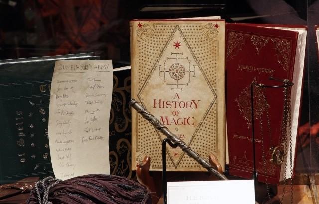 初版発売20周年の「ハリポタ」、関連書籍3冊が今秋イギリスで出版へ