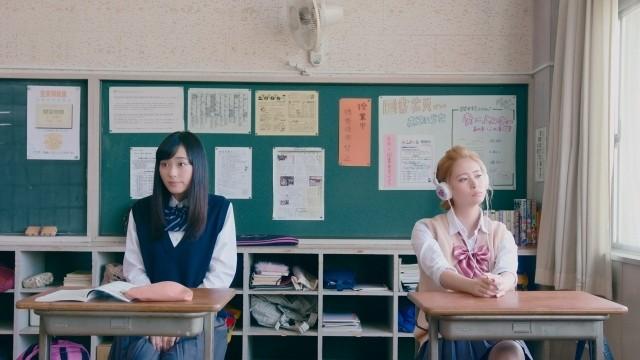 福原遥がネクラ女子、柳美稀がギャルに!「ふたりモノローグ」連ドラ化でダブル主演