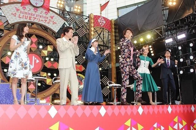 """山崎育三郎、連ドラ初主演作は「新しい""""ワールド""""できた」 現場で歌唱レッスンも"""