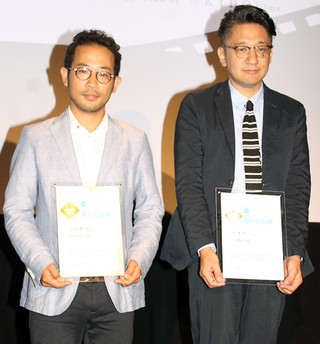 木下グループ第1回新人監督賞グランプリに山田篤宏氏、乃木坂MV手掛けた俊英