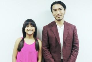 「ブランカとギター弾き」長谷井宏紀監督が長編処女作でフィリピンを選んだ理由
