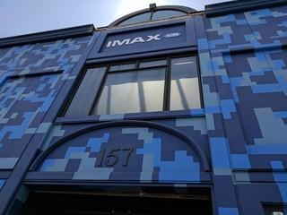 IMAXのVR体験センターを直撃!そこは未来の映画館?それとも…