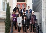 「フラーハウス」シーズン3を日本で撮影!メインキャストが来日