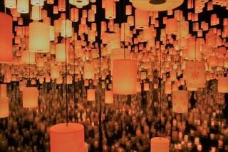 ラプンツェル名場面を再現した特別展示スタート!しょこたん太鼓判「黄金体験できる」