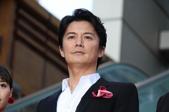福山雅治、是枝裕和監督の現場は「驚きと発見の連続」 ベネチア映画祭参加をおねだりも