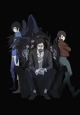 Production I.Gによるアニメ「B:the Beginning」配信決定!主演は梶裕貴