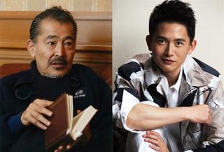 藤竜也×ルー・ユウライ、中国人不法滞在者の苦悩を描く日中合作映画出演